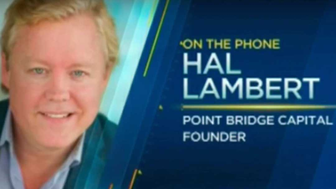 Video: Hal Lambert Discusses the MAGA ETF and Why the Trump Trade Will Continue on CNBC's Closing Bell