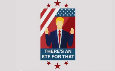 Bloomberg: The MAGA ETF Has Only One Strategy