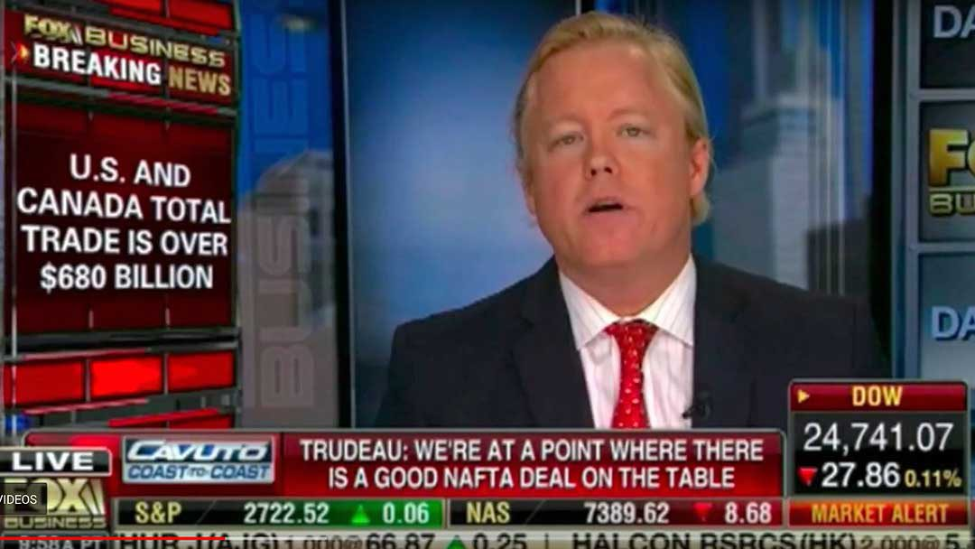Hal Lambert on Cavuto's Coast to Coast